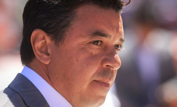 Iván Rossi confesó sus diferencias con Marcelo Gallardo | River plate
