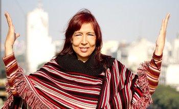 El Ministerio de Mujeres recordó a Lohana Berkins | Feminismo