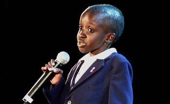 El niño que luchó contra la discriminación por el sida  | Quién es nkosi johnson