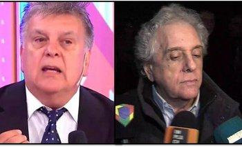 Luis Ventura destrozó a Gasalla y lo acusó de maltratador | Farándula