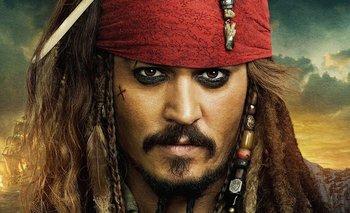 La insólita petición de los fans de Piratas del Caribe | Piratas del caribe