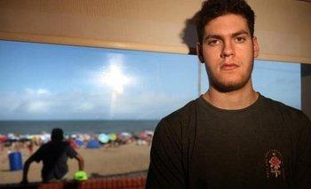 Pablo Ventura demandará a los rugbiers que lo acusaron | Crimen en gesell