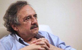 Alfonsín durísimo le respondió a Luis Juez | Radicalismo