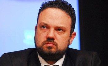 "Matías Kulfas: ""Estamos en terapia intensiva"" | Medios"