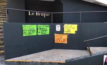 Investigan si Le Brique está a nombre de una offshore | Crimen en gesell