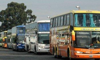 ¿Fin a los micros de doble piso en las rutas? | Transporte