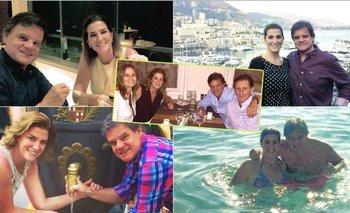 Quique Sacco recordó a Débora Pérez Volpin | Quique sacco