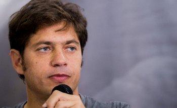 Axel Kicillof convocó a paritarias a docentes y estatales | Paritarias 2020