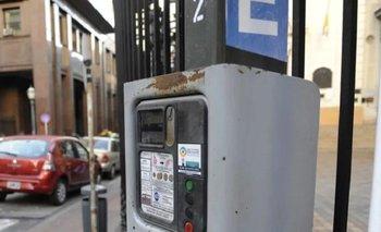 Dura crítica de Ente de CABA contra el estacionamiento medido | Ciudad