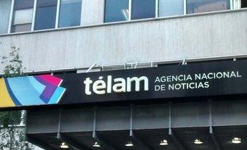 El comunicado de Télam a un mes de la gestión de Alberto | Medios