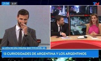 ¿Leuco y Wiñazki acosaron a una compañera en vivo? | Diego leuco
