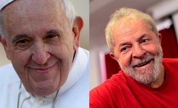 Tiembla Bolsonaro: cumbre Lula-Francisco en el Vaticano | Papa francisco