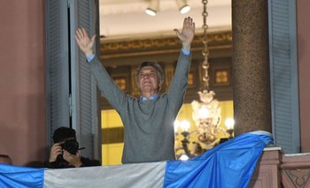 Denuncia penal contra Macri por destruir la Casa Rosada | Exclusivo