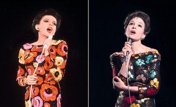 La mítica actriz Judy Garland volvió en forma de biopic | Judy garland