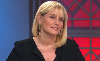 Romina Manguel reveló quién le tiró onda de Animales Sueltos | Televisión
