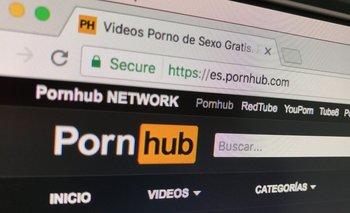 Pornhub Premium será gratuito: ¿Cuándo pasará? | Sorpresa