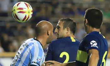 Boca-Atlético Tucumán: horario, TV y link del streaming | Superliga argentina