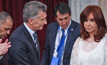 El saludo de CFK por el Día del Periodista con chicana a Macri | Twitter