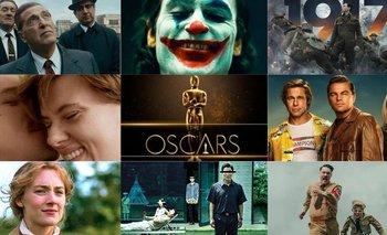 Una por una: el análisis de las nominadas a Mejor Película | Oscar 2020