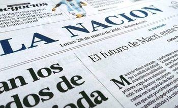 La doble vara de La Nación para anunciar funcionarios M y K | Quedó expuesto
