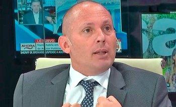 Empezó el primer juicio oral contra el falso abogado Marcelo D'Alessio | Caso d'alessio