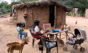 Ya son ocho los niños muertos por desnutrición en Salta | Pobreza