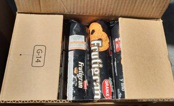 Anmat prohibió la venta de unas reconocidas galletitas | Anmat