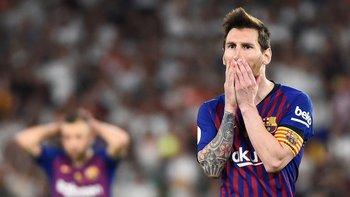 Barcelona se someterá a controles por el Coronavirus | Lionel messi