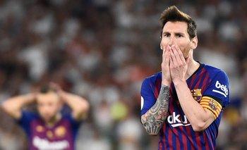 Lionel Messi, en cuarentena por el coronavirus | Barcelona