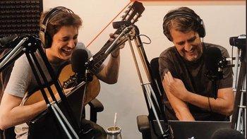 Pesky hizo cantar a Alberto y Néstor Kirchner   El destape radio