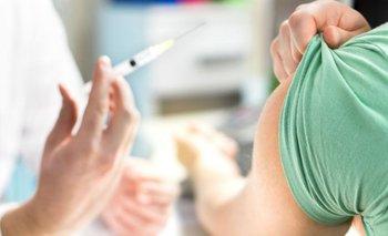 Se confirmó la fecha de disponibilidad de las vacunas | Ministerio de salud