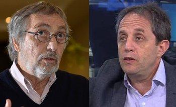 Brandoni pagará una apuesta a Tenembaum por derrota de Macri | Elecciones 2019