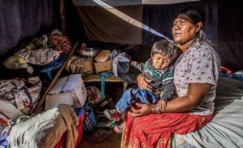 Indignante: Sáenz culpó a los padres por las muertes en Salta | Desnutrición