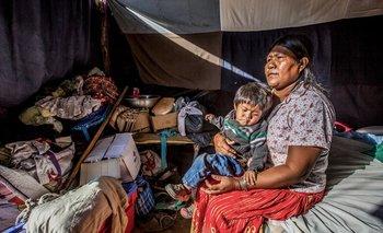 Creció la malnutrición en los niños que van a comedores  | Pobreza infantil