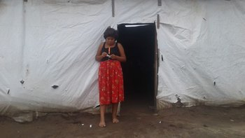 Nación hará pozos de agua en zonas donde murieron niños wichí   Desnutrición en salta
