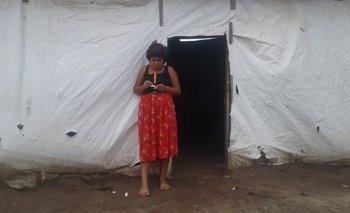 Nación hará pozos de agua donde murieron niños wichí | Desnutrición en salta