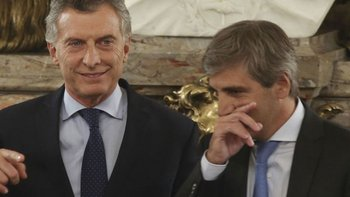 La deuda externa se disparó 76% en la era Macri | Deuda externa
