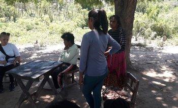 El dramático pedido por las muertes wichi en Salta | Desnutrición en salta