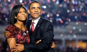 La historia de Barack y Michelle Obama detrás del Oscar | Oscar 2020