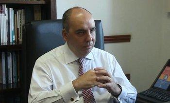 Quién es Marcelo Martínez de Giorgi, el reemplazo de Bonadío | Perfil judicial