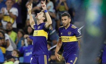 Un titular de Boca reveló que hubo interés de River por él | Fútbol