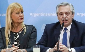 La primera reacción del Gobierno ante los cacerolazos | Coronavirus en argentina