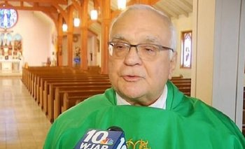 "Un cura dijo: ""La pedofilia no mata a nadie, el aborto sí"" | Iglesia"