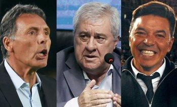 La comparación de Ameal que causó gracia en River   Boca juniors