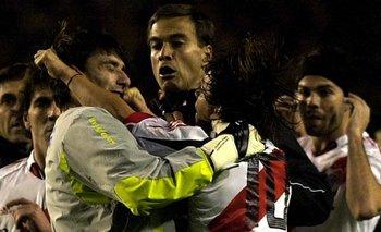 La chicana de Abbondanzieri que deja mal parado a Gallardo | Boca juniors