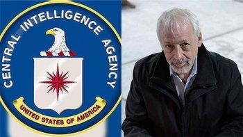 Verbitsky analizó el espionaje de la CIA a la Argentina   Espionaje ilegal