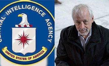 Verbitsky analizó el espionaje de la CIA a la Argentina | Espionaje ilegal