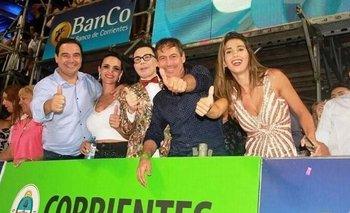 La fuerte acusación de Cinthia Fernández contra Naidenoff | Cinthia fernández