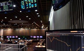 Se recuperan los bonos argentinos y baja el riesgo país | Deuda externa