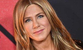 El particular festejo de Jennifer Aniston por sus 51 años | En redes